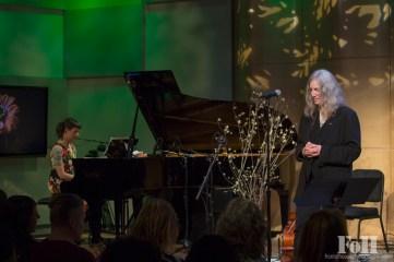 Jesse & Patti Smith