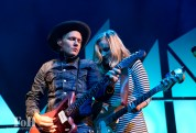 Whitehorse, live in Toronto 12/02/15