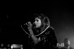"Dear Rouge ""Black to Gold"" Tour, Mod Club Toronto 11/05/15"