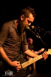 James Black, Finger Eleven