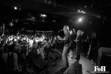 Patti Smith & Lenny kaye