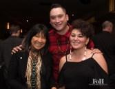 Buffy Ste. Marie, Ian Campeau & Tanya Tagaq