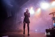 Danish singer MØ performs in Toronto (Bobby Singh?FOHPhoto).