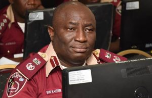 Recruitment: FRSC announces date for screening, physical fitness assessment