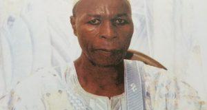 Aare Onakakanfo Gani Adams' father dies at 80