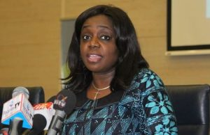 I was shocked my NYSC Exemption Certificate is fake –Kemi Adeosun
