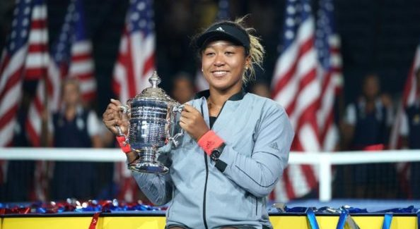 Grand Slam: Osaka's victory over Serena Williams a soothing balm -Japan