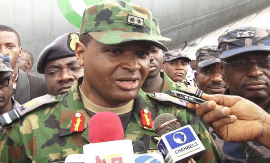 Insecurity: CAS inducts three reactivated fighter jets in Kano