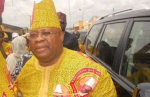 Osun guber: Court nullifies Adeleke's participation in election