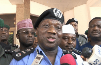 Why IGP Idris cannot go now –MURIC