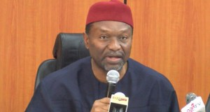 Importance of geospatial data in national development –Udoma