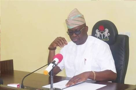 2019: Fayose threatens to quit PDP over Atiku