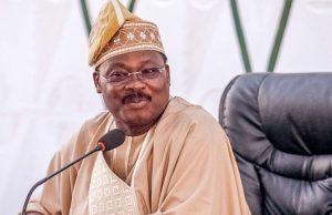 My govt not owing lawmakers, PDP members are liars –Ajimobi