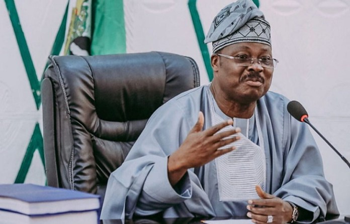 Ajimobi's death: What Oyetola, Sanwo-Olu, Fayemi, Makinde say