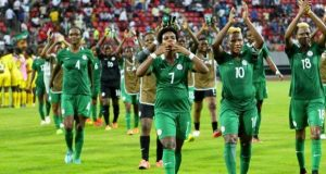 AWCON: Super Falcons ride on Cameroon to final