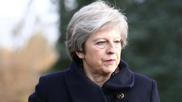 Brexit: MPs to vote on Theresa May's deal