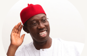 Wike's victory shows power truly belongs to people –Okowa