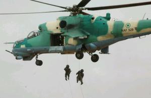 Boko Haram: NAF Alpha jets degrade another hideout, neutralize more insurgents