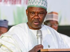 2019: Amosun's loyalists dump APC for APM, vow to work for Akinlade