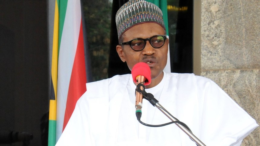 What I want to be remembered for –Buhari