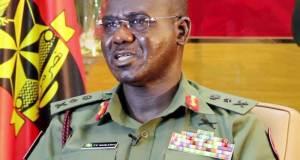 Army redeploys senior officers
