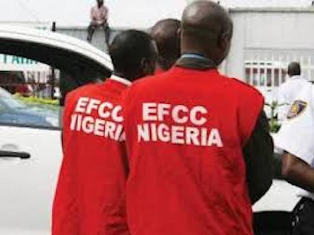 EFCC states reason for re-arresting Ofili-Ajumogobia, former judge