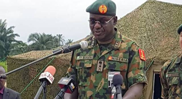 Army attacks INEC, Police, says it is betrayed by report on Rivers election crisis