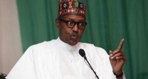 Measures that led to Nigeria's economic growth last three years -Buhari