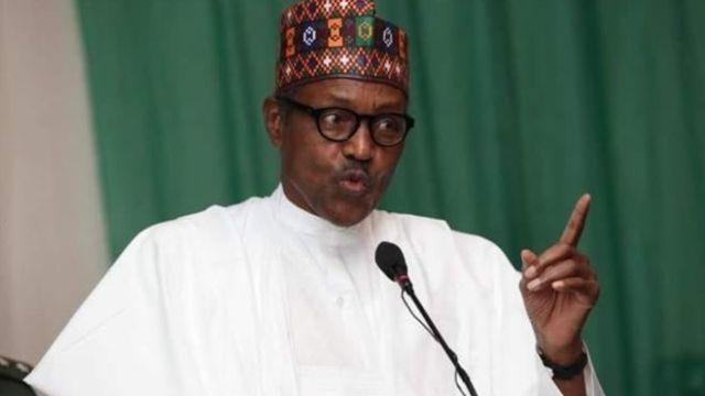 Buhari speaks on Kaduna killings, resurgence of cultism in Rivers