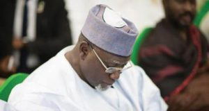 DSS issues disclaimer for ex-DG, Lawal Daura