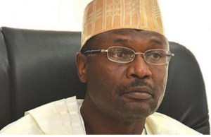 Feb 23: Configuration of smart card readers will be completed Wednesday - INEC