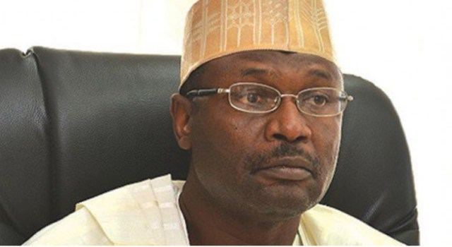 Election: Whether or not military rigged in Rivers, we can't say –INEC
