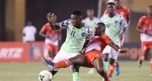 U20 AFCON: Flying Eagles batter Burundi 2-1