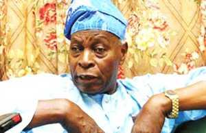 Falae quits politics, states reason