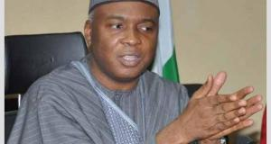 Costs of election postponement by INEC incalculable -Bukola Saraki