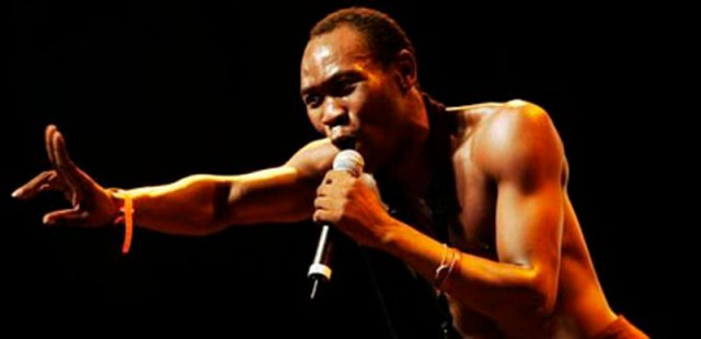 Grammy Awards: Seun Kuti billed to perform