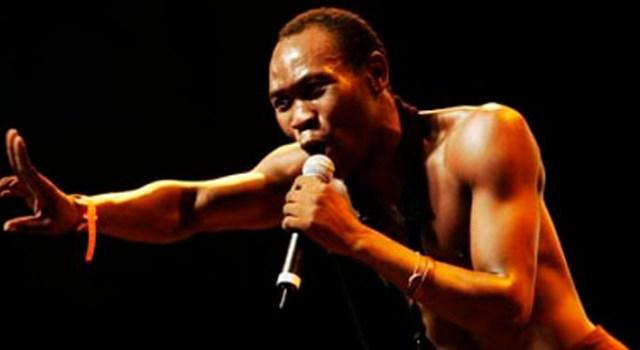 Grammy Awards: Seun Kuti billed to perform