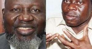 Shittu attacks Oshiomhole over call for INEC boss' resignation