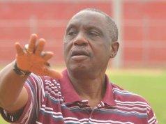 BREAKING: Taiwo Ogunjobi, former NFF Secretary-General, is dead