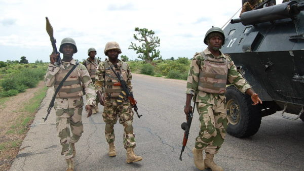 Boko Haram: Troops kill several terrorists, loses one soldier in Madagali