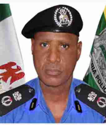 How we arrested five suspected traffic robbers in Lagos –Police
