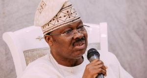 JUST IN: Govt speaks on Ibadan collapsed building, says no death recorded