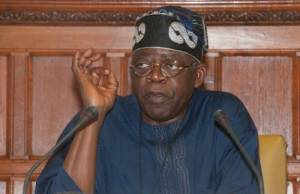 Work for the people that the people may work for themselves, by Bola Ahmed Tinubu