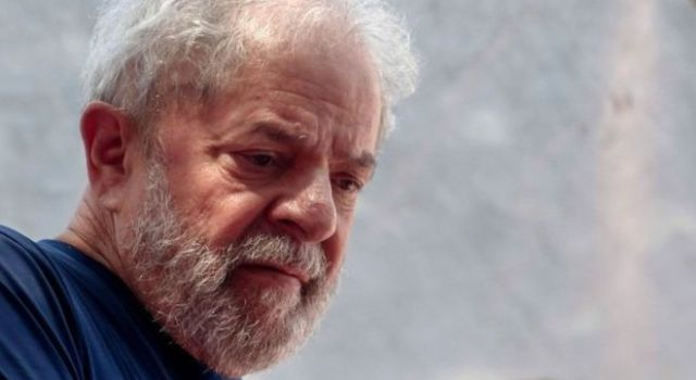 Lula to be released from prison for grandson's funeral