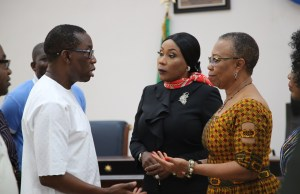 Irregular migration: Why security agencies should go after cartels -Okowa