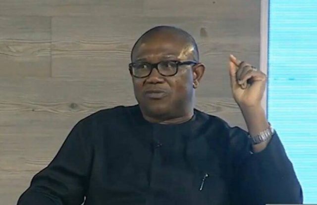 Election: Military's involvement worsened situation in Rivers -Peter Obi