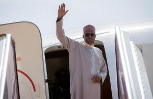 JUST IN: Buhari leaves for UK on a private visit –Presidency