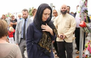 Christchurch shootings: New Zealand bans semi automatic weapons soon as parliament gives support