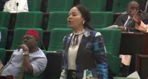 Speakership: Why Gbajabiamila should step down for me –Onyejeocha