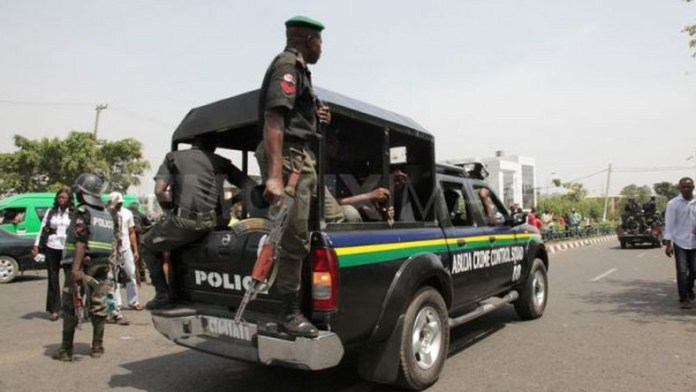 Police repel attack on divisional headquarters in Kaduna